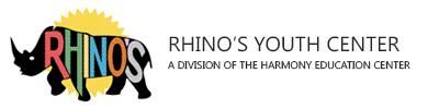 Rhino's Logo